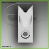 """Couteaux """"Radius"""" 16 mm PS9500"""