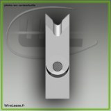 """Couteaux """"Radius"""" 10.6 mm OS9450"""